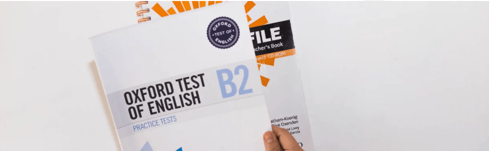 test-nivel-ingles-oxford-Mordered-Granollers